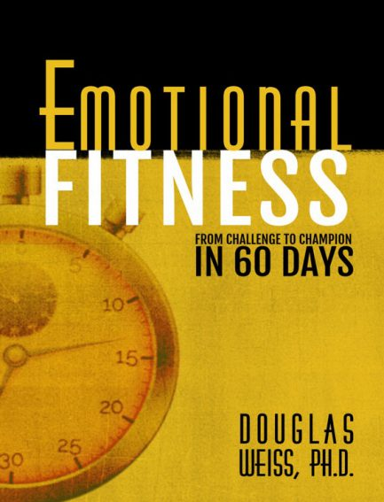 Emotional Fitness Front Cover