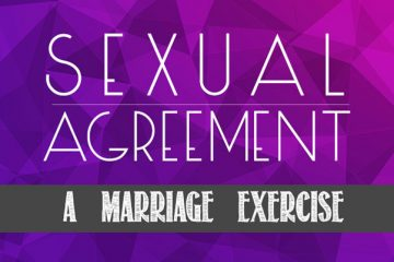 sexual agreement