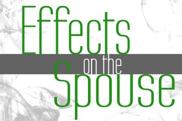 effects on the spouse