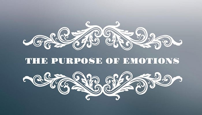 purpose of emotions