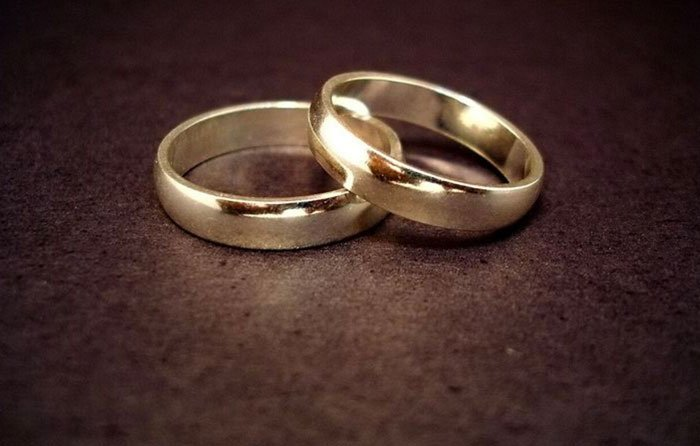 Newsflash: Marriage is between God, a man, and a woman.