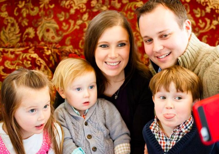 The Ashley Madison Wives: What About Mrs. Anna Duggar