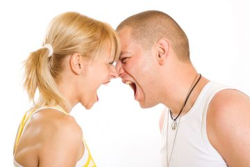 how to cope with conflict in marriage