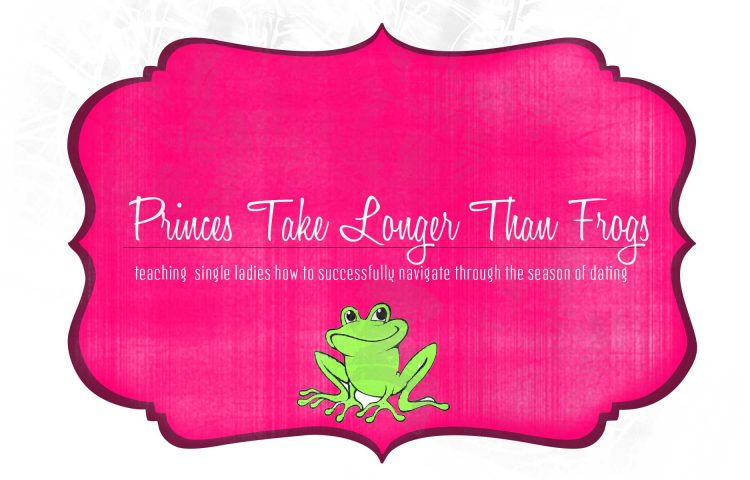 Heart to Heart Counseling Women's Conferences - Princes Take Longer Than Frogs