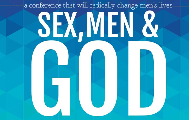 Heart to Heart Counseling Men's Conferences - Sex, Men and God