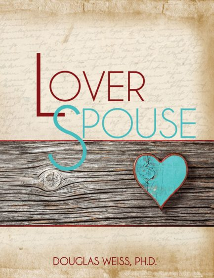 Lover Spouse Book Cover