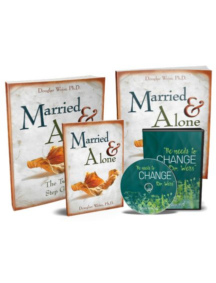 Married and Alone Set