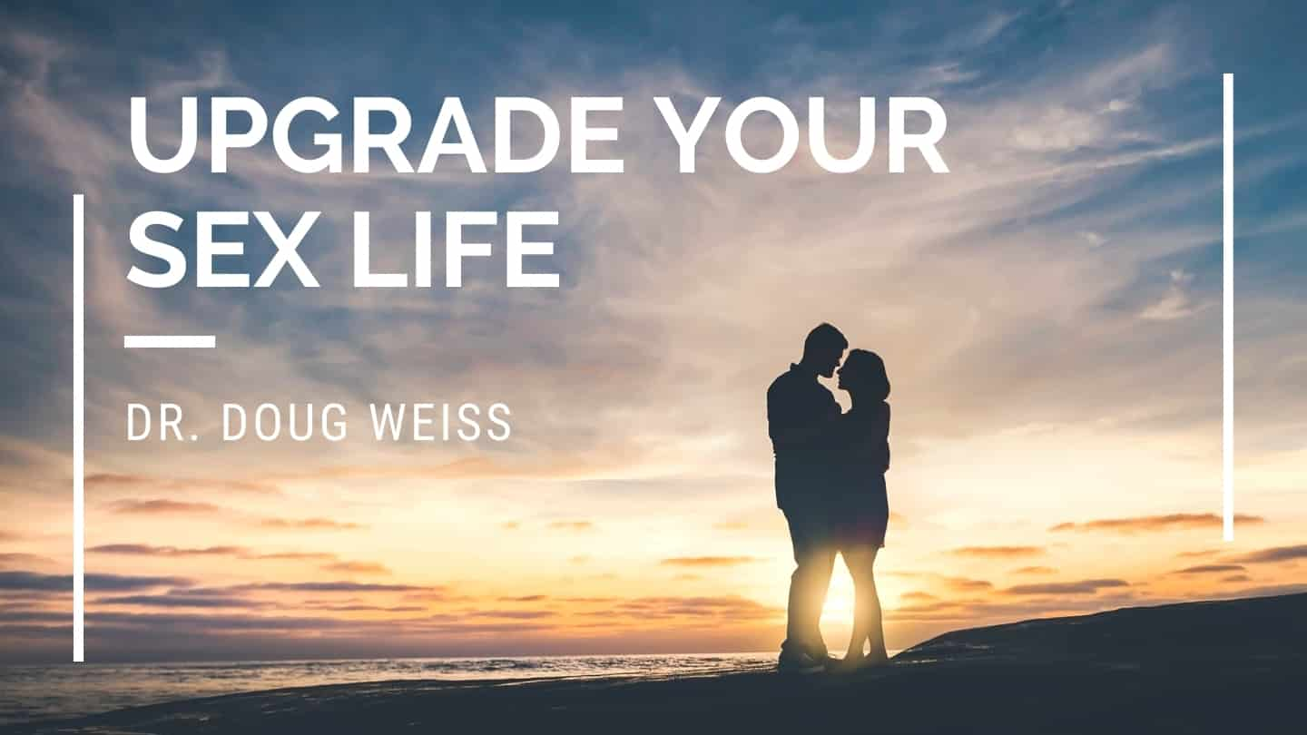 Upgrade Your Sex Life YV 1